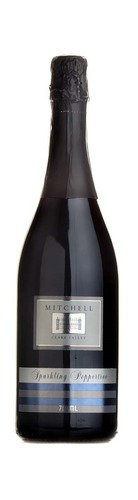 Sparkling Peppertree Shiraz, Mitchell, Clare Valley