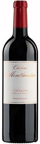 2015 Chateau Montlandrie, Castillon, Denis Durantou