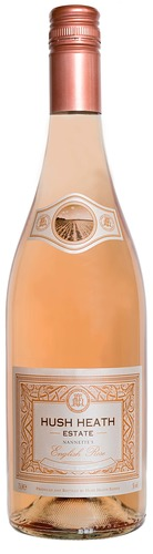 2016 Nannette's Rosé, Hush Heath