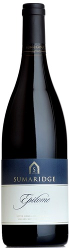 2010 Epitome, Sumaridge Estate, Upper Hemel-en-Aarde Valley