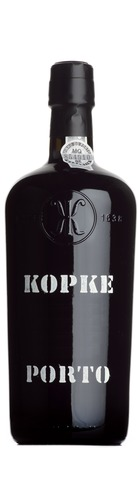 Kopke 10 Year Old Tawny, Oporto, Portugal