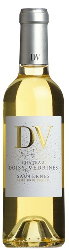 2012 DV by Doisy Vedrines, Sauternes