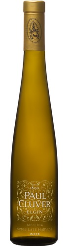2014 Noble Riesling, Paul Cluver, Elgin (Half Bottle)