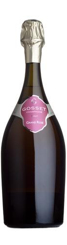 Champagne Gosset Grand Rosé (magnum)