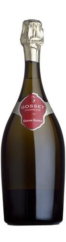 Champagne Gosset Grande Réserve (Magnum)