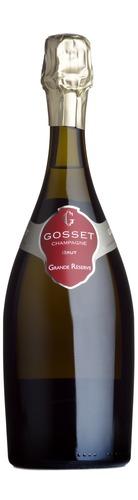 Grande Réserve, Champagne Gosset