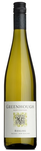 2013 'Hope Vineyard' Riesling, Greenhough, Nelson