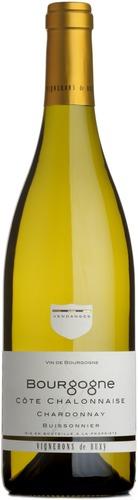 2018 Bourgogne Chardonnay, Les Vignerons de Buxy