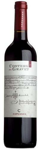 2012 Costers del Gravet, Celler de Capçanes, Monsant