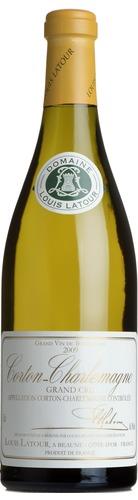 2014 Corton-Charlemagne, Louis Latour