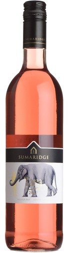 2018 'Tara' Rosé, Sumaridge Estate, Upper Hemel-en-Aarde Valley