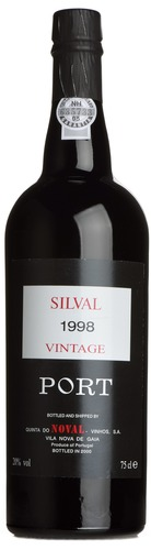 1998 Quinta do Noval Silval, Douro Valley