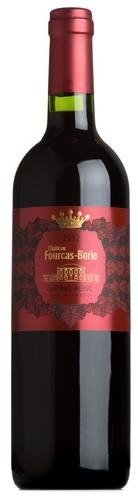 2012 Château Fourcas-Borie, Listrac-en-Medoc, Bordeaux