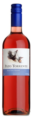 2019 Rosé, Pato Torrente, Central Valley