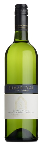 2016 Sumaridge Estate White Blend, Walker Bay