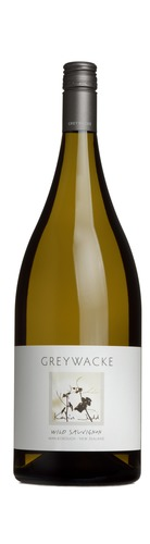 2015 Greywacke Wild Sauvignon, Kevin Judd, Marlborough (magnum)