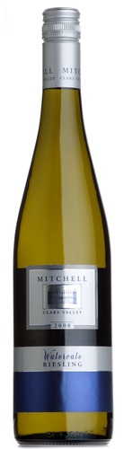 2017 Riesling Watervale, Mitchell, Clare Valley