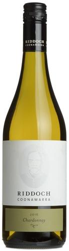 2016 Chardonnay, Riddoch, Coonawarra
