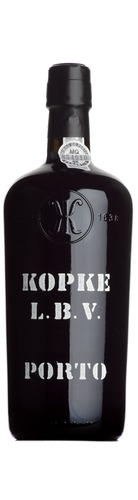 Kopke 30 Year Old White Port (half)