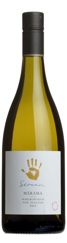 2015 Marama Sauvignon Blanc, Seresin, Marlborough