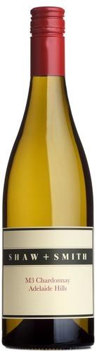 2015 Chardonnay 'M3' Shaw & Smith, Adelaide Hills