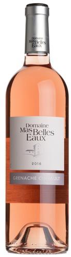2017 Domaine Mas Belles Eaux Rosé, Languedoc