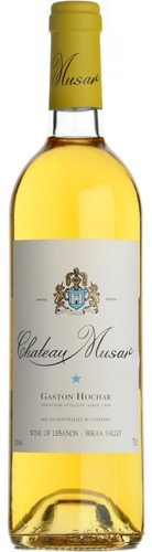 2012 Chateau Musar Blanc, Bekaa Valley