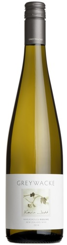 2015 Riesling, Greywacke, Marlborough