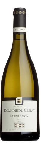 2016 Sauvignon Blanc, Domaine du Cléray