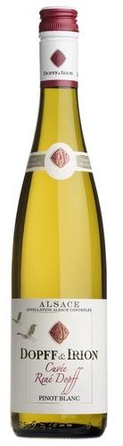 2019 Pinot Blanc, Dopff & Irion