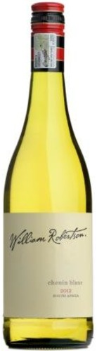 2017 Chenin Blanc, William Robertson, Robertson