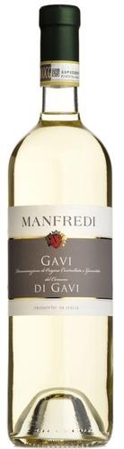 2018 Gavi di Gavi, Manfredi, Piemonte