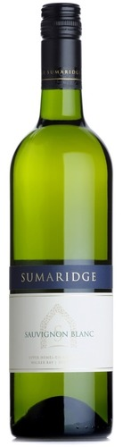 2017 Sauvignon Blanc, Sumaridge, Walker Bay