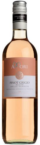 2018 Pinot Grigio Rosato, Amori