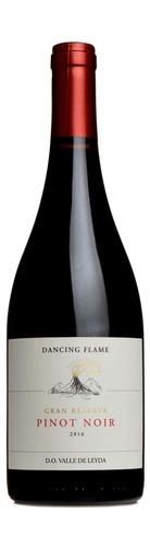 2016 Pinot Noir Gran Reserva, Dancing Flame, Leyda