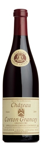 2010 Château Corton-Grancey, Louis Latour