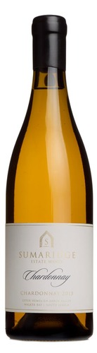 2013 Chardonnay, Sumaridge, Walker Bay