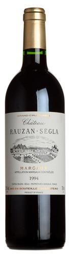 1994 Château Rauzan-Ségla, Cru Classé Margaux