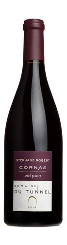 2014 Cornas Vin Noir, Domaine du Tunnel