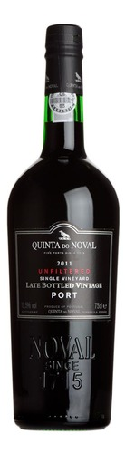 2011 Quinta do Noval Unfiltered LBV