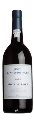 1980 Smith Woodhouse
