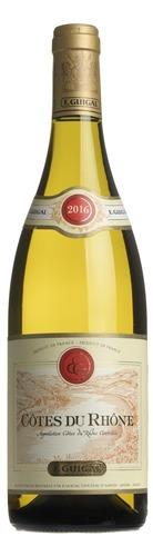 2016 Côtes du Rhône Blanc, E.Guigal