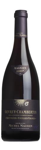 2007 Gevrey-Chambertin 'Seuvrés' Vieilles Vignes, Domaine Magnien