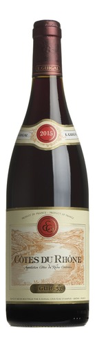 2016 Côtes du Rhône Rouge, E.Guigal