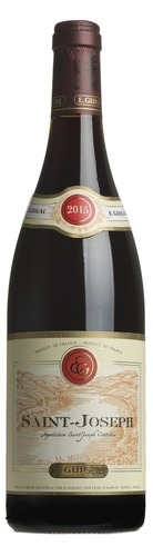 2015 Saint-Joseph Rouge, E.Guigal