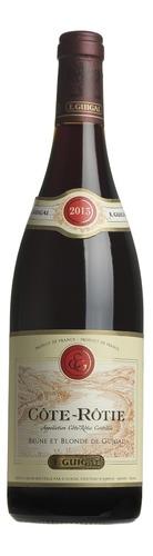 2013 Cote-Rotie 'Brune et Blonde', E.Guigal