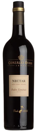 Nectar Pedro Ximénez, Gonzalez Byass