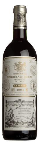 1994 Marqués de Riscal, Rioja Reserva