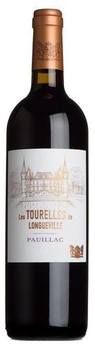 2014 Les Tourelles de Longueville, Pauillac