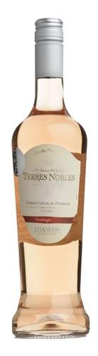 2017 Rosé de Provence, 'St-Louis de Provence' (Terres Nobles)